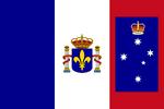 Royal Standard of New Arundel