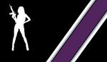 AK War Flag
