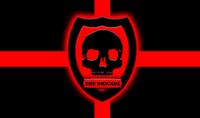 Brig War Flag