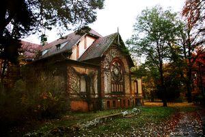 Beelitz Heilstätten-7176