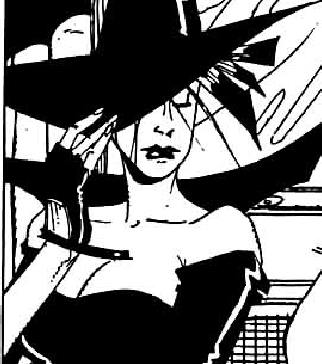 File:Cybersix covering her face.png