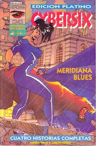 Argentine-Volume 1
