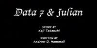 Data 7 and Julian (episode)