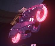 Cyborg Jump