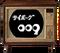 009 '68 icon