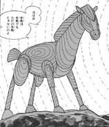 Trojanhorse manga