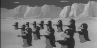 Battle at the South Pole