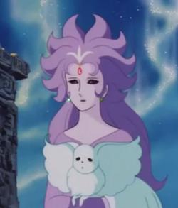 Princess Tamara