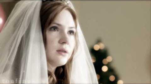 Amy Pond -