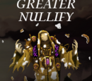 Greater Nullify