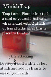 Minish Trap