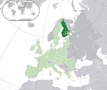EU-Finland