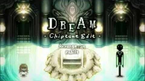 Cytus R - Dream (Chiptune Edit) From Deemo - Rabpit