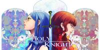 Holy Knight (OMEGA)