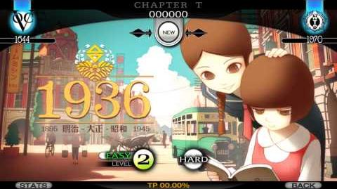 Cytus - Chapter Timeline - 1936 -Empire of Japan-