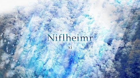 Cytus - Niflheimr