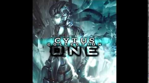 Cytus - Black Lair