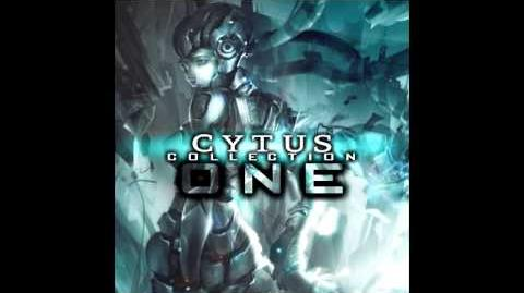 Cytus - Precipitation at the Entrance I