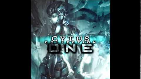 Cytus - Masquerade