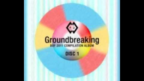 Groundbreaking BOF2011 (Disc 1) - conflict (Groundbreaking Edit)
