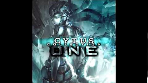 Cytus - Biotonic