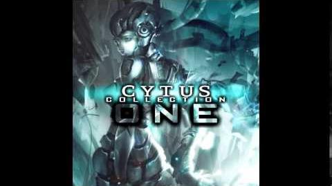 Cytus - Total Sphere