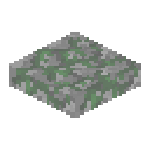 Mossy Pressure Plate (Shrounded)