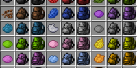 Backpacks (Mod)