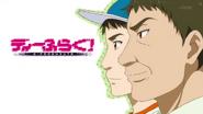 D-Frag! Episode 3 Eyecatch 1