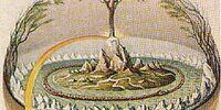 Yggdrasil, Elder Timber Dragon