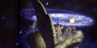A'tuin the Star Turtle