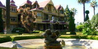 The Winchester Mystery House