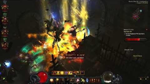 Rift run with barb movement speed buff 2014 06 01