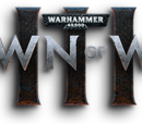 Dawn of War Wiki