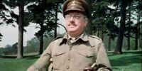 Captain George Mainwaring
