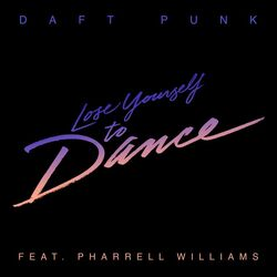 Daft Punk Lose Yourself to Dance
