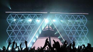 Alivepyramid