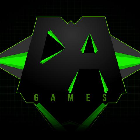 File:DAgames NEW Logo.png