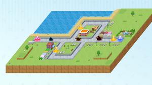Araya Map 2 4Star