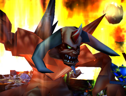 Avatar of Rage