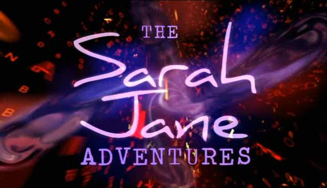 File:The Sarah Jane Adventures Logo.JPG