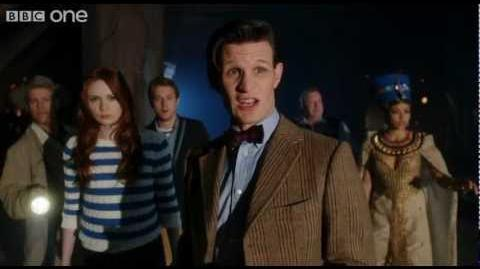 Doctor Who New Series Trailer 2012 - BBC One