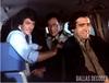 Dallas TOS episode 2x9 - Bobby and J.R. survive plane crash