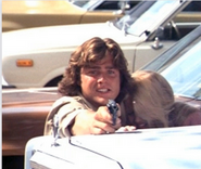 Greg Evigan as Willie Guest
