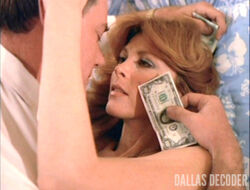 Dallas-episode - 3x1 - Spy in the House