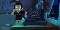 The Telemarketer (episode)