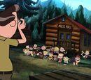 Summer Camp (episode)