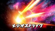 Meteor Strike InaDan HQ 9