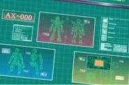 AX-000 blueprints