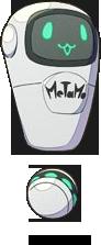 Metamo game